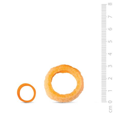 Mafin Pellet Snacks potato crunchy rings snack pellets chips aperitif aperitivos