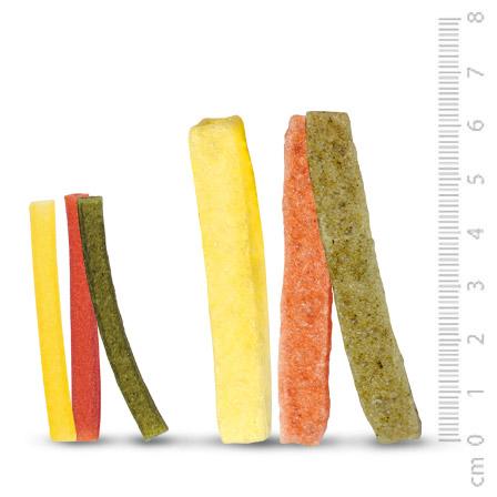 Mafin Pellet Snacks veggie flutes mix snack pellets chips aperitif aperitivos
