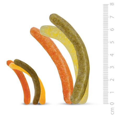 Mafin Pellet Snacks veggie sticks snack pellets chips aperitif aperitivos