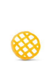 Mafin Pellet Snacks potato round grids snack pellets chips aperitif aperitivos