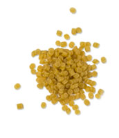 CHICKPEA MICROPELLETS