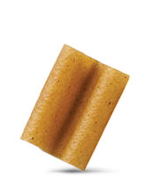 MULTIGRAIN WAVED STRIPS